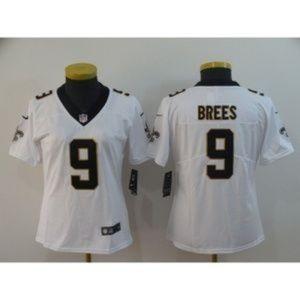 Women New Orleans Saints Drew Brees Jersey